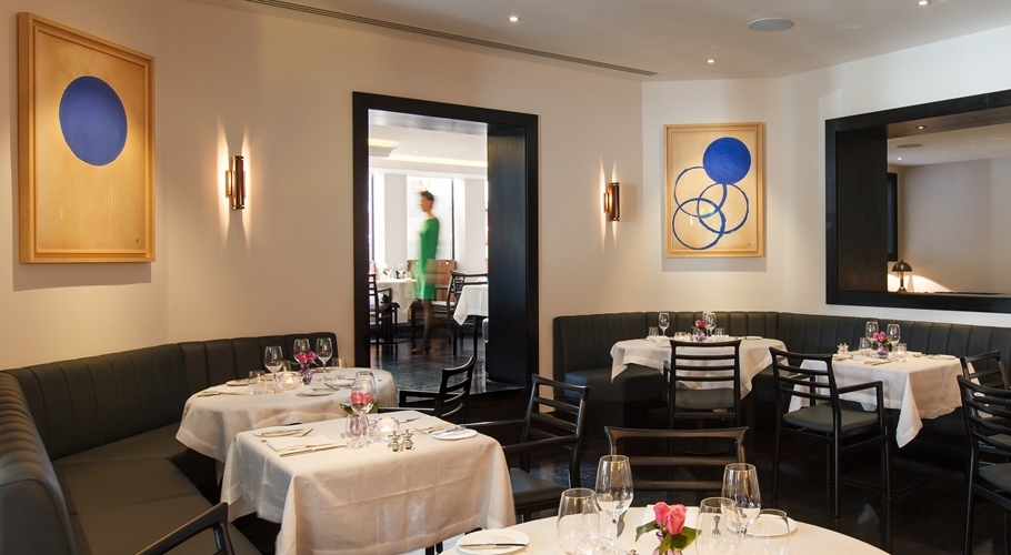 Reserve a table at London House - Gordon Ramsay Group