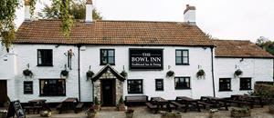 The Bowl Inn Almondsbury