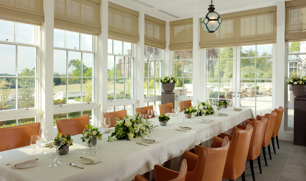 Image of Restaurant Coworth Park