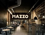 Reserve a table at Mazzo