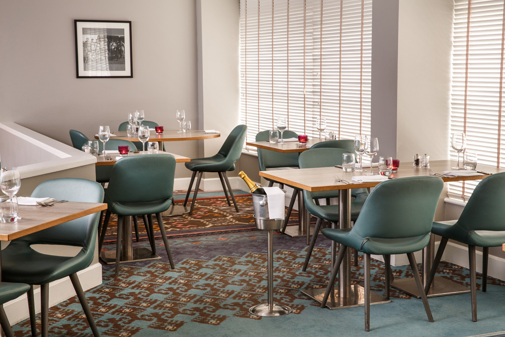Image of Brasserie at Mercure London Watford