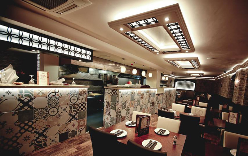 Image of Wafi Lounge Restaurant