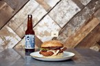 Reserve a table at GBK Putney