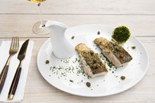 Reserve a table at Norte by Grupo Bilbao Berria