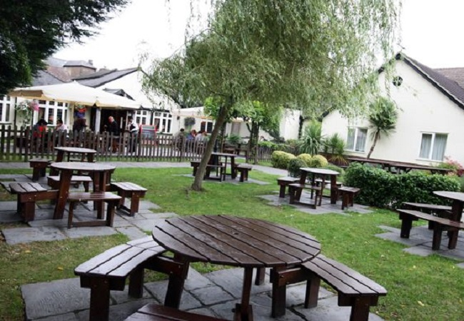 Reserve a table at Ye Old Cherry Tree