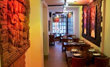 Reserve a table at Thai Square - Wig & Pen