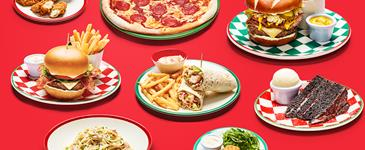 Frankie & Benny's - Colliers Wood