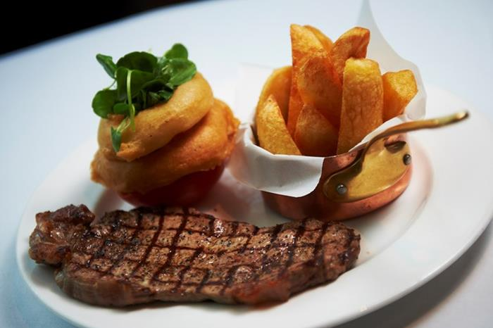 Marco Pierre White Steakhouse Bar & Grill - Lincoln