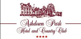Image of Anderida Restaurant at Ashdown Park Hotel & Country Club