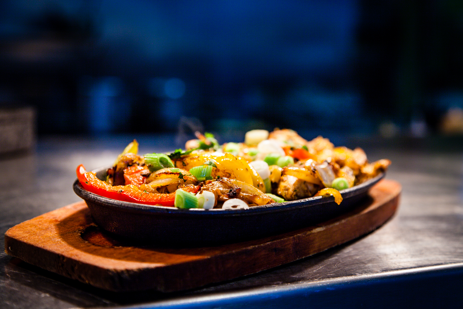 Reserve a table at Las Iguanas - Stratford Westfield