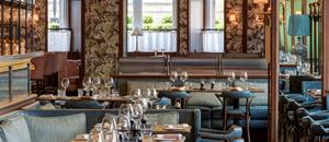 Brasserie Prince at The Balmoral