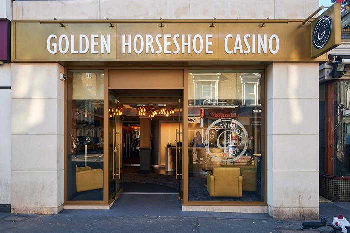 Grosvenor - Golden Horseshoe