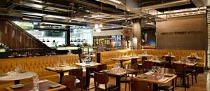 Heddon Street Kitchen - Gordon Ramsay Restaurants