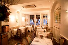 Reserve a table at Clarke's Restaurant