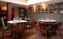 Reserve a table at Abbey