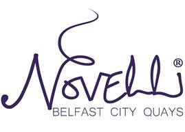 Image of Novelli at City Quays - Belfast