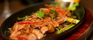 Tom Yam Thai Restaurant & Bar - Poynton