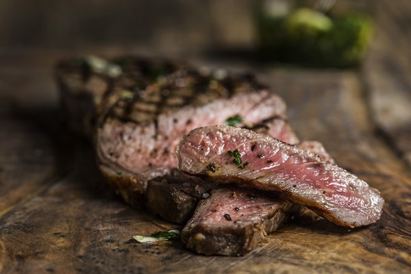 1460 Grill at Northampton Marriott Hotel - Northamptonshire