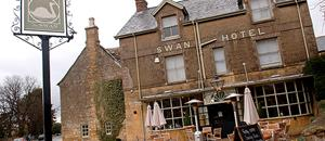 The Swan - Broadway
