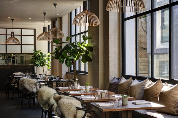 155 Bar & Kitchen - London