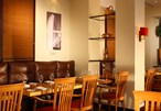 Reserve a table at Source Grill at Glasgow Marriott Hotel