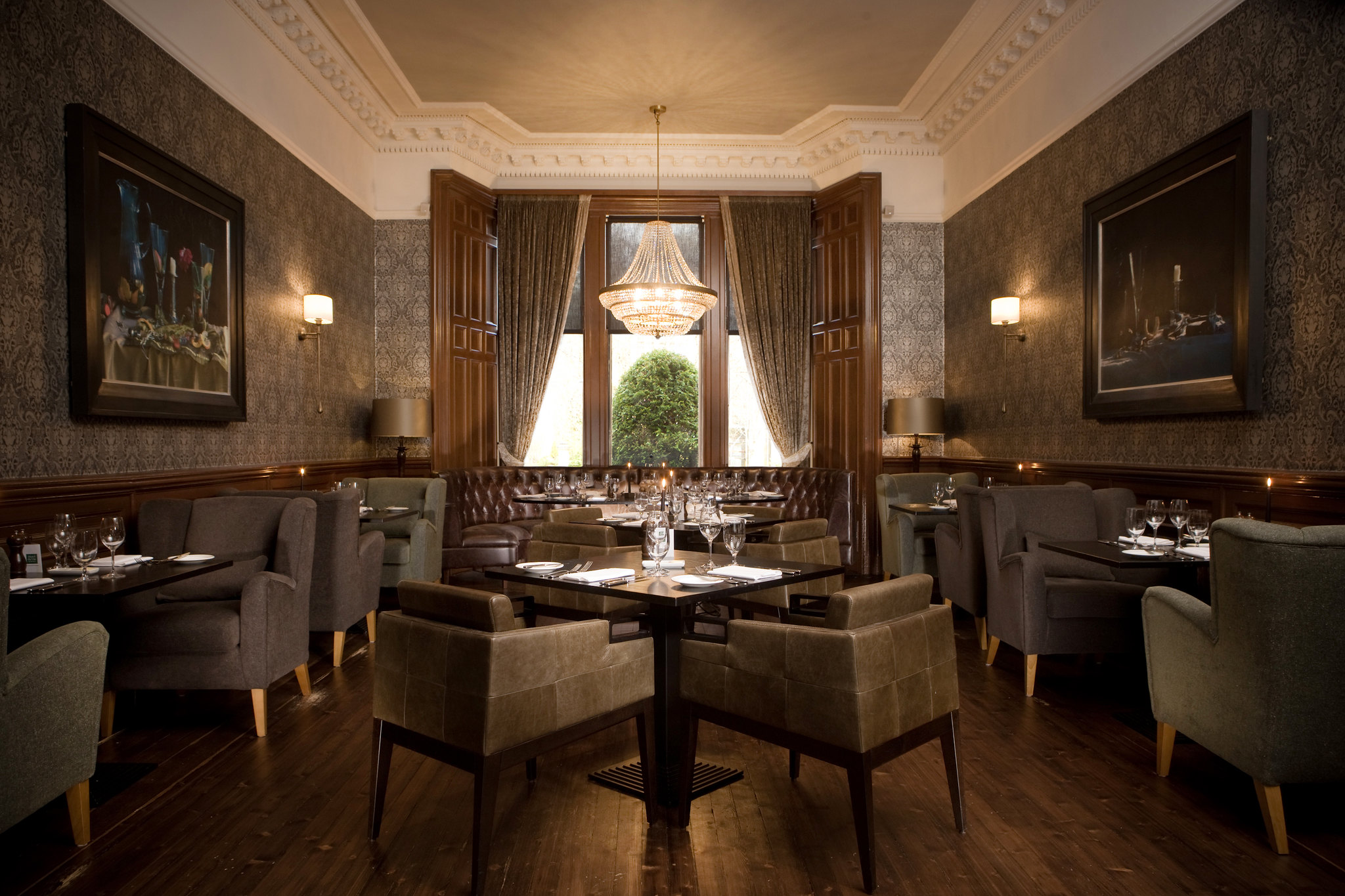 Image of Hotel du Vin - Glasgow