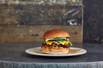 Reserve a table at GBK Notting Hill