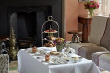 Reserve a table at Afternoon Tea at The Potting Shed