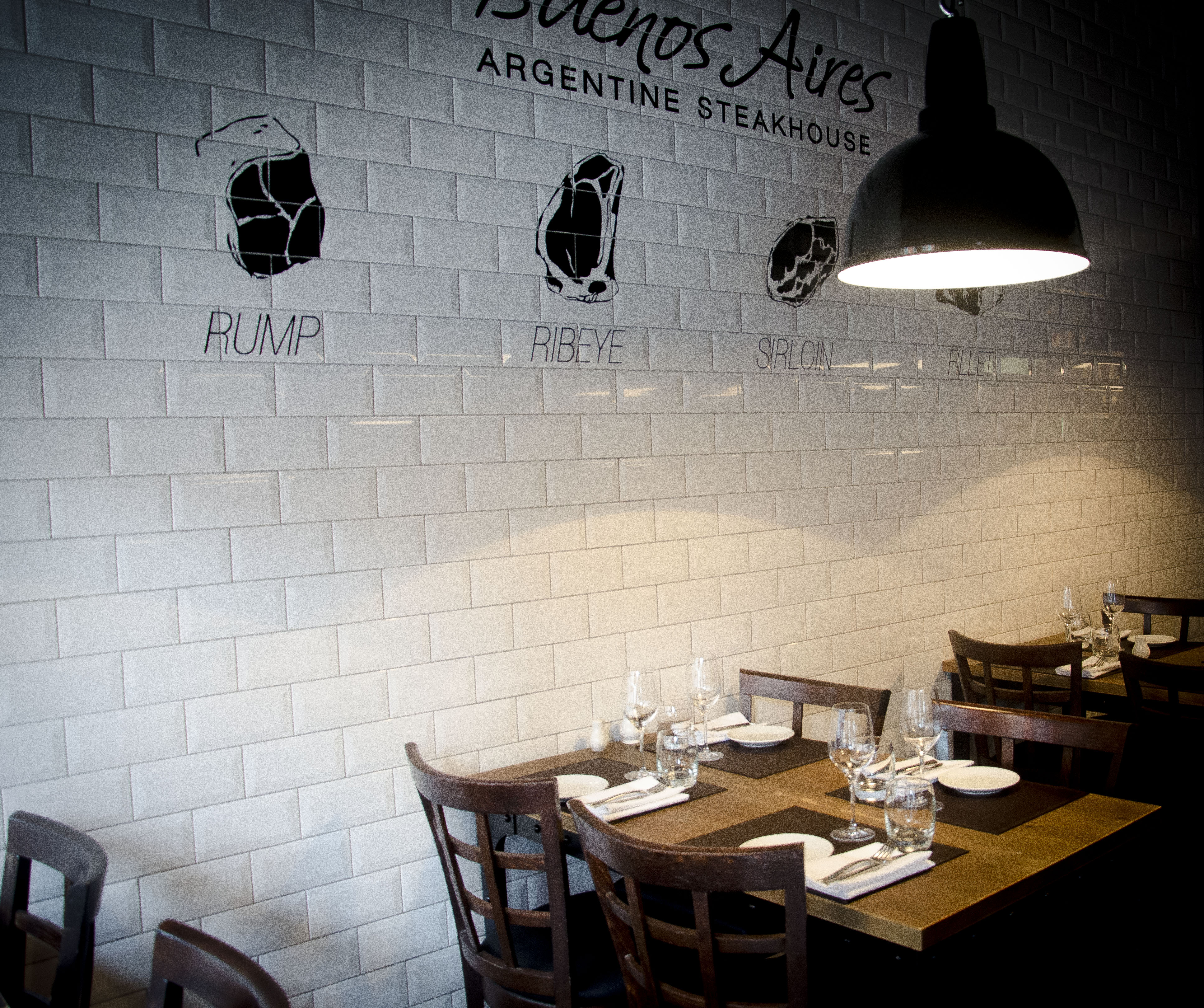 Image of Buenos Aires Argentine Steakhouse - Wimbledon
