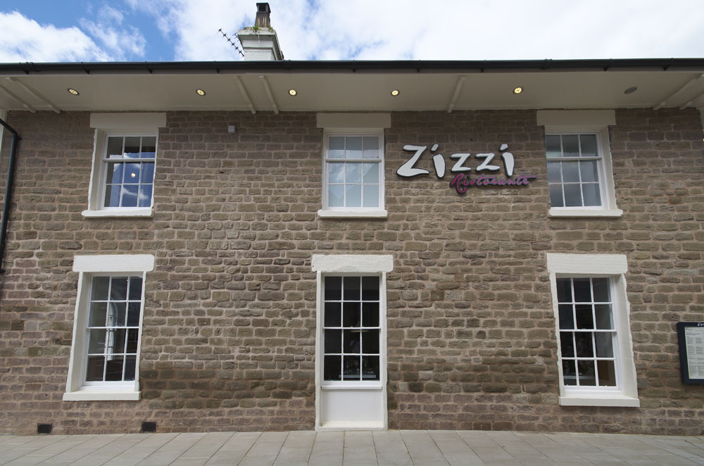 Image of Zizzi - Hereford