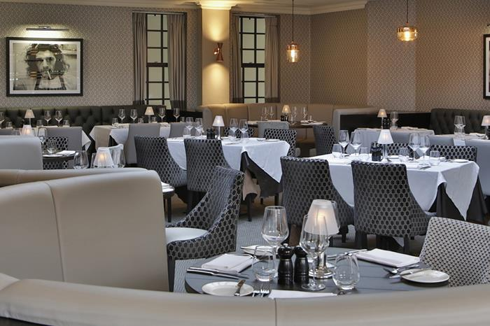 Marco Pierre White Steakhouse Bar & Grill Meriden Solihull