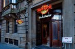 Reserva en Hard Rock Cafe - Glasgow