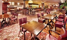 Reserve a table at Burnell at Hilton Dublin Airport