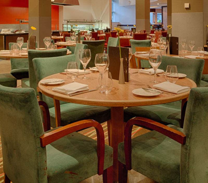 Image of Fiamma Restaurant - London Metropole