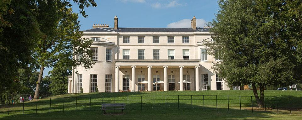 Image of The Romney at Mote House