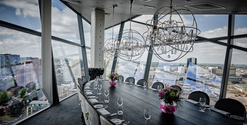 Image of Marco Pierre White Steakhouse Bar & Grill - Birmingham