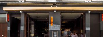 Restaurants with Air Conditioning | Bookatable
