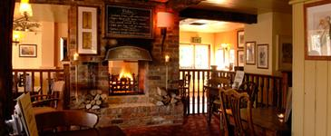 The Inn at Scarcroft