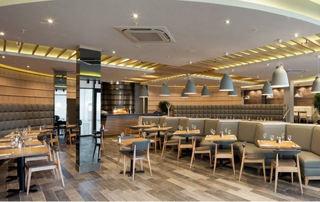 Image of Prezzo - Leeds White Rose