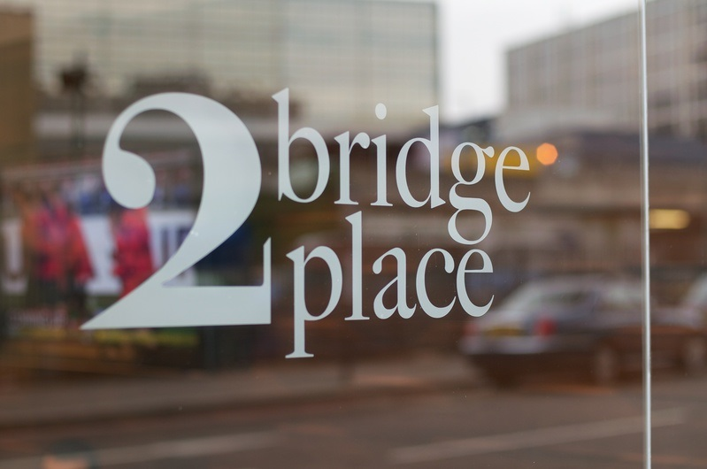 2 Bridge Place at Doubletree Hilton Victoria - London