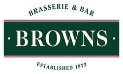 Image of Browns Brasserie & Bar - Oxford