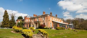 The Orangery at Mercure Newbury Elcot Park Hotel