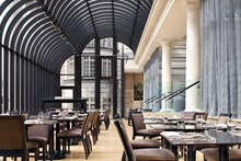 Reserve a table at The Terrace Grill and Bar at Le Méridien Piccadilly