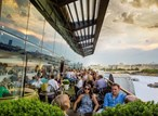 Reserve a table at OXO Tower Brasserie