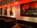 Reserve a table at Aladin