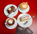 Reserve a table at Patisserie Valerie - Glasgow Silverburn