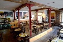 Reserve a table at Menier Chocolate Factory