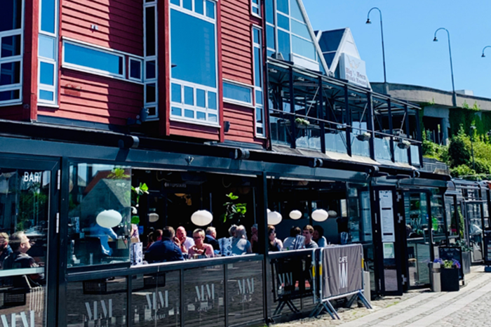 MM Cafe & Bar Haugesund
