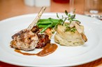 Reserve a table at Fiamma Restaurant & Sports Bar at the Hilton London Metropole
