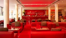 Reserve a table at Millbank Lounge at DoubleTree by Hilton Hotel Westminster